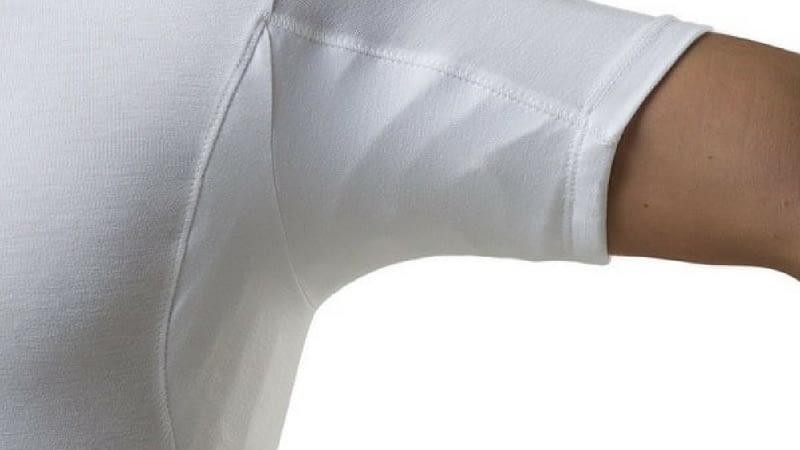 anti-sweat undershirt
