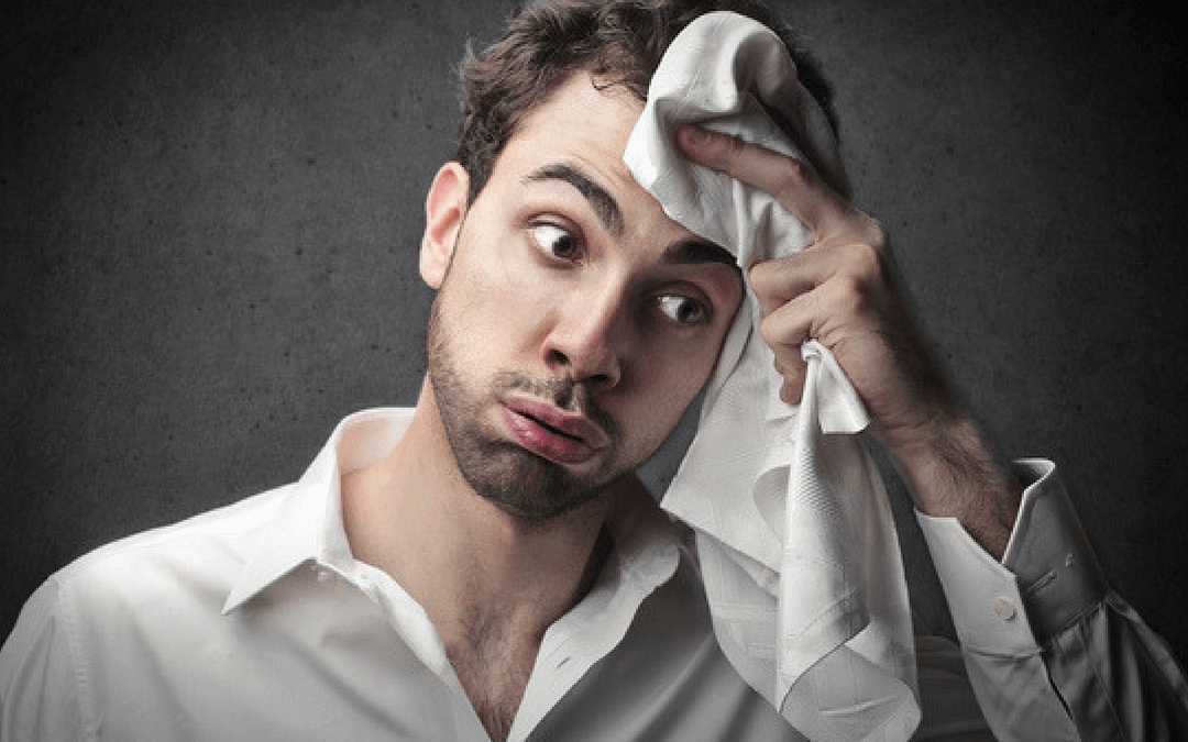 What Are The Various Side Effects Of Hyperhidrosis Surgery That You Should Prepare For?