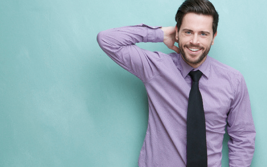 What Is The Advantage Of Using Sweatproof Undershirts?