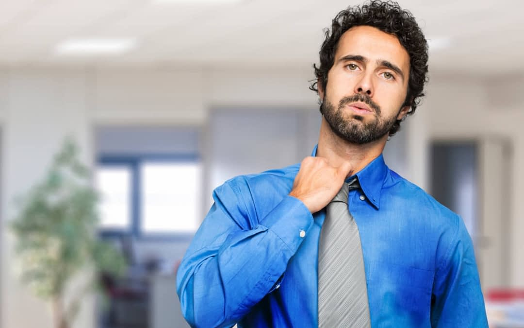 Why Does Stress Sweat Smell More Than Normal Sweat?